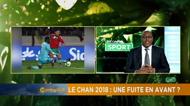CHAN 2018: The challenges ahead [Sports]
