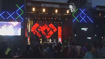 Le Punk Rock renaît en Afrique du Sud