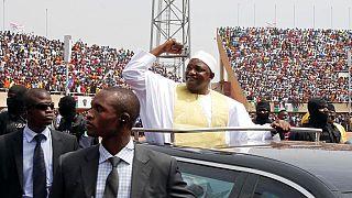 Un an après le départ de Jammeh, la Gambie trace sa voie