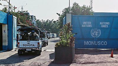 """""""Terrorisme en RDC"""" : la Monusco répond à Yoweri Museveni"""