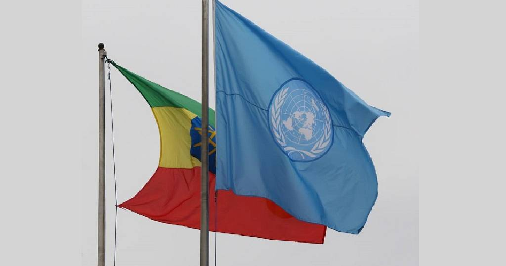 Ethiopia must rework anti-terror laws, free more detainees - U.N.