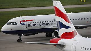 Ghana : un réquisitoire contre British Airways