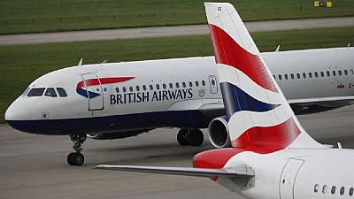 Ghana warns British Airways over poor service, mistreatment of Ghanaians