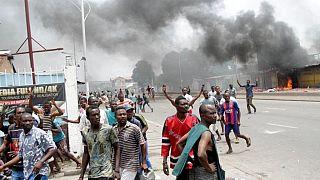 """RDC : """"marche pacifique"""" interdite dimanche, l'ONU enverra des observateurs"""