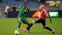 CHAN 2018: Nigeria, Rwanda record slim wins, Libya lose, Eq. Guinea out