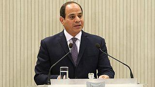Élection présidentielle en Égypte :  Sissi candidat à sa propre succession