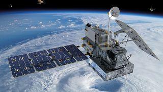 Une astronaute noire de la Nasa mystérieusement remplacée au dernier moment