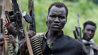 "UN warns of ""lost generation"" in South Sudan's grinding conflict"