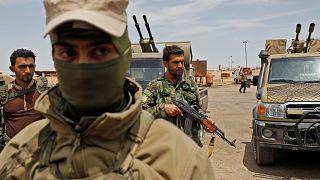 Image; Syria, Conflict, Kurds