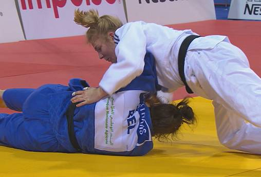 Judo: Tunis Grand Prix Day 2
