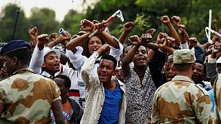Ethiopia security forces kill festival goers in Amhara state