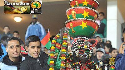 CHAN-2018 - Groupe D: Congo qualifié, Cameroun éliminé