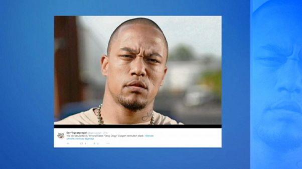 Grausliche Details zum Tod des deutschen IS-Rappers Cuspert (42†)