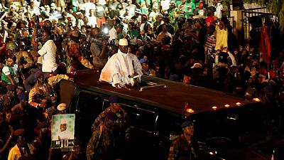 The Gambia's economy one year after Yahya Jammeh's departure