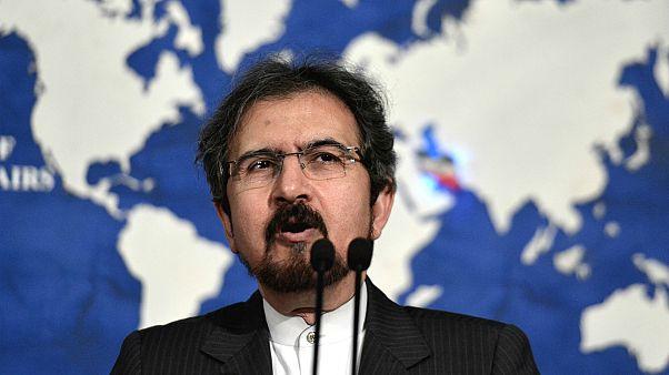 İran: Afrin operasyonu hemen sonlanmalı