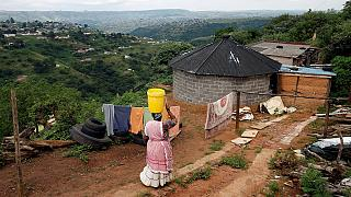 Le monde tout proche de l'éradication du ver de Guinée