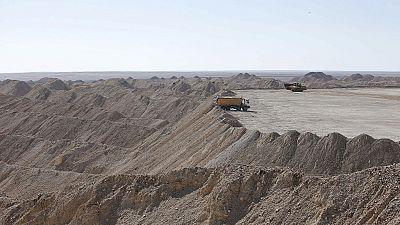 Maroc : un mort et trois blessés dans un accident dans une mine