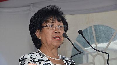 Madagascar : la ministre de la Justice nie avoir accepté un pot-de-vin d'un évadé français
