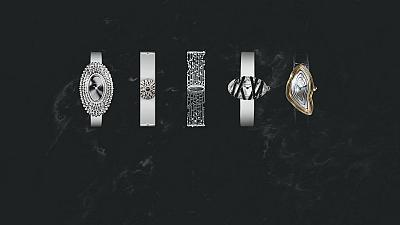The rendez-vous of fine watchmaking from Switzerland