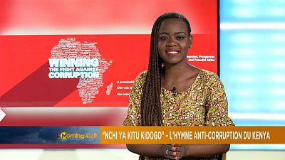 Africa's fight against corruption [Culture TMC]