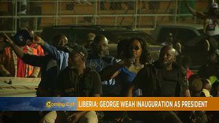 L'héritage de Sirleaf : Plus de femmes en politique ? [The Morning Call]