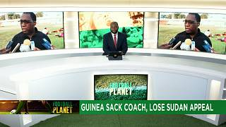 Guinea coach Bangoura first CHAN 2018 casualty [Football Planet]