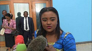 Union panafricaine de la jeunesse : l'UA réprouve la réélection de Francine Muyumba