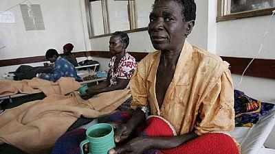 Épidémie de choléra au Zimbabwe : 4 morts sur 22 cas