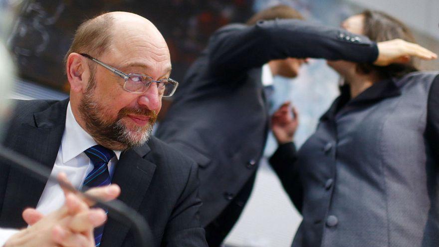 Kann Martin Schulz es Willy Brandt gleich tun?