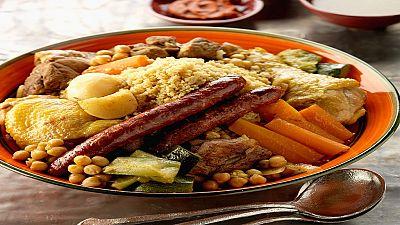 Maghreb : faire inscrire le couscous au patrimoine de l'humanité (Alger)