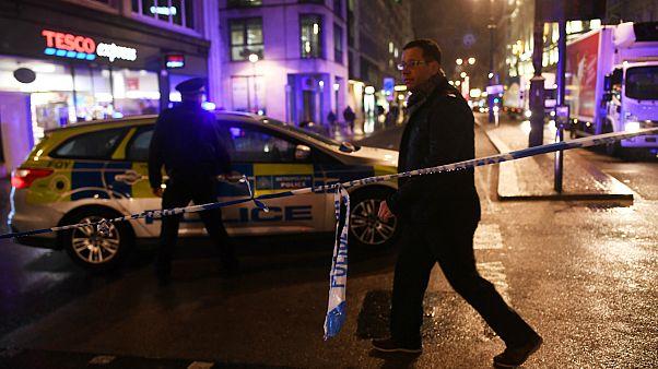 Лондон, утечка газа: эвакуированы около полутора тысяч человек
