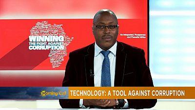La technologie : un outil contre la corruption [Sci-tech]
