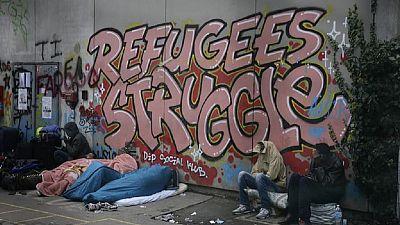 Eritrea tops 2017 list of asylum seekers in Switzerland