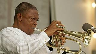 World joins South Africa to mourn jazz legend Hugh Masekela
