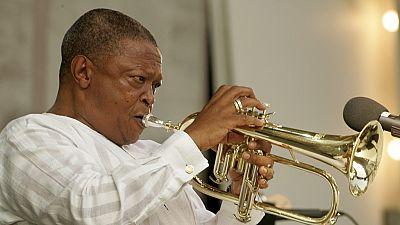 World joins South Africa to mourn jazz legend Hugh Masekela