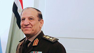 """Egypte : l'armée accuse un candidat à la présidentielle de """"crimes"""""""