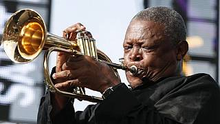 Father of SA Jazz 'kept torch of freedom alive' - Zuma hails Masekela