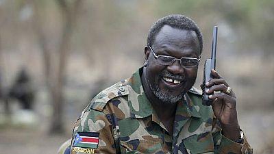 S. Sudan rebels demand compensation to release Kenyan pilots