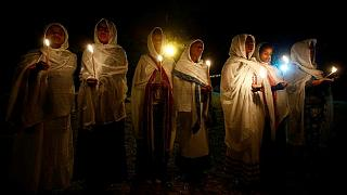 Weekend clashes during Ethiopia religious festival leave seven dead
