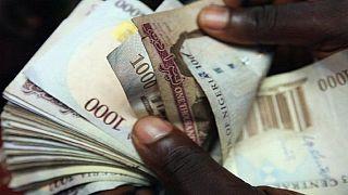 Économie : les actions nigérianes en net recul