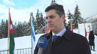Portekiz gelişen ekonomisiyle Davos Zirvesi'nin merceği altında