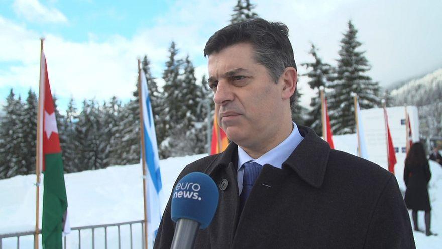 Davos: El secreto de la recuperación económica de Portugal