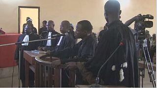 """Centrafrique : le """"général Andjilo"""" condamné à des travaux forcés à perpétuité"""