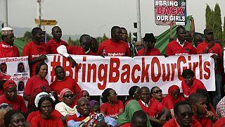 Nigeria : interpellation de soutiens aux filles de Chibok
