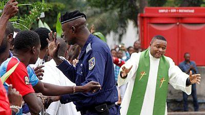Marches réprimées en RDC : les catholiques et l'Occident durcissent le ton