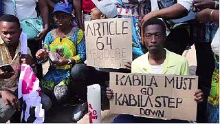 RDC : internet rétabli deux jours après les marches anti-kabila