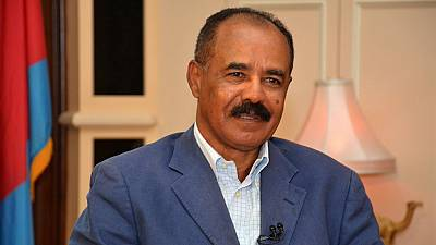 Eritrea president blames 'external forces' for illicit migration of youth