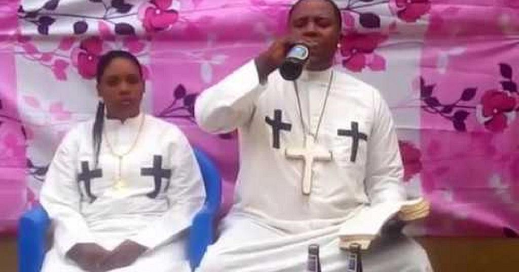 Tanzania police arrests 'prophet' who preaches with beer in