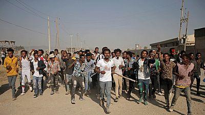 Ethiopie : le chef de l'opposition lance un sévère avertissement au gouvernement