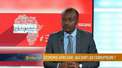 African economy: who are the corruptors?